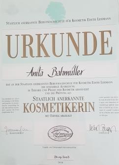 Kosmetikerin_Urkunde